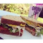 Sandwiches Made HEALTHY! - Amanda Adams
