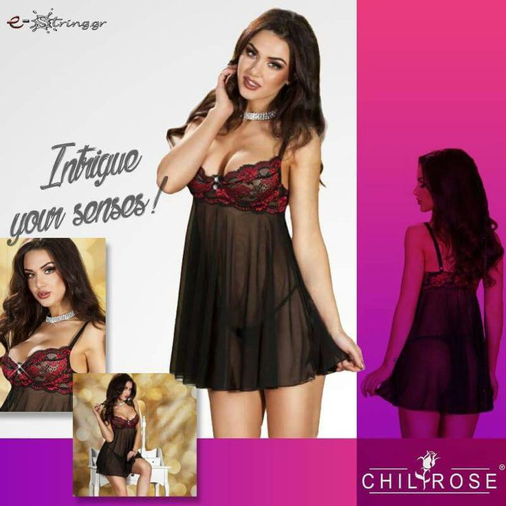 🌟 Chilirose Babydoll + String ➜ μόνο 23,50€ ! Αγόρασε τo online εδώ ➡ http://bit.ly/CR_3496 ! ☎ Tηλ. Παραγγελίες: 215-5517077 & 6980-767643 ! 📩 Ή στείλε μας inbox μήνυμα ! #chilirose #babydoll #string #black #obsessive #sedusia #gown #babydoll #casmir #linda #passion #yolanda #body #black #body #plus #size #babydoll #anais #anemos #obsessive #teddy #oradea #pink #lets #duck #charm #black #babydoll #casmir #astra #black #pink #lace #passion #nina #body #teddy #lingerie #black #string #thong…