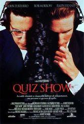 Quiz Show , USA 1994, di Robert Redford
