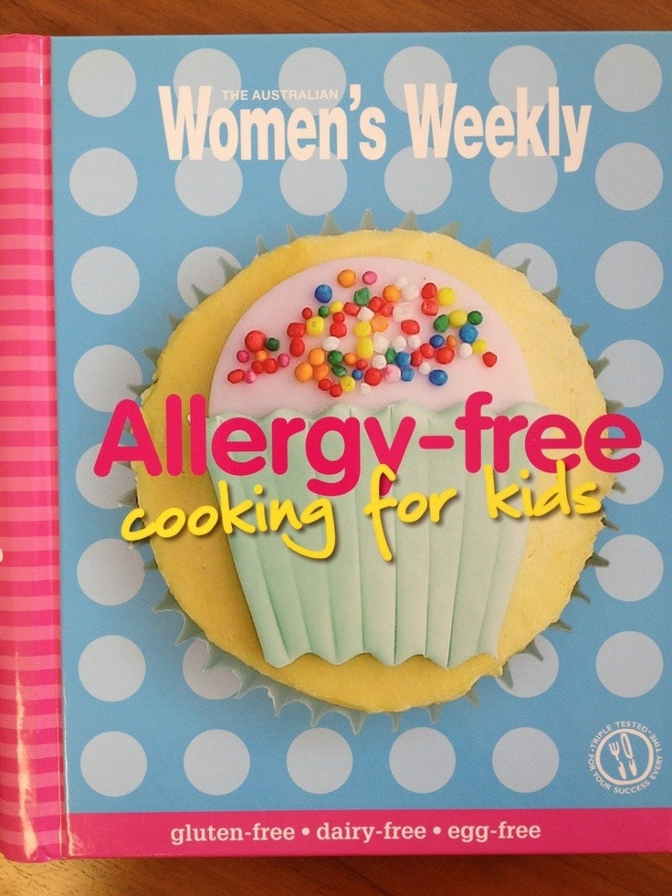 19 best food allergy books images on pinterest fodmap recipes booksdirect has womens weekly allergy free cooking for kids written by womens weekly the isbn of this book cd or dvd is 9781863969949 and forumfinder Image collections