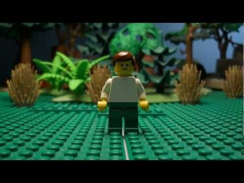 ▶ Lego Video - TobyMac - Me Without You - YouTube. This is hillarious! A must watch for any TobyMac fan. :D