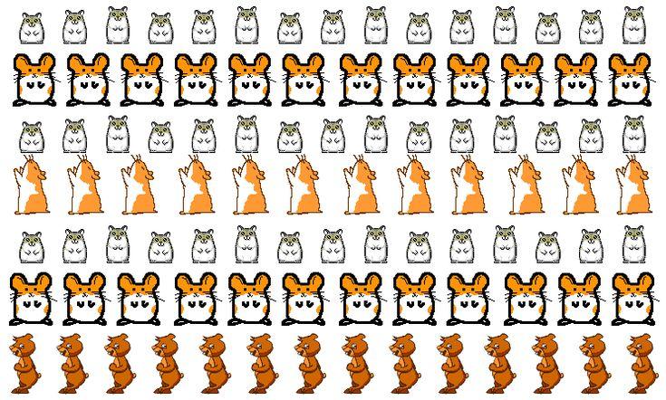 Meme Monday Hampster Dance Hamster dance song, My