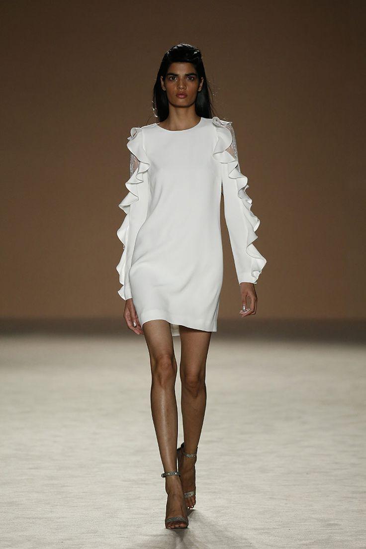 Justicia Ruano | 080 Barcelona Fashion