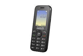 Alcatel Handy »10.16D«