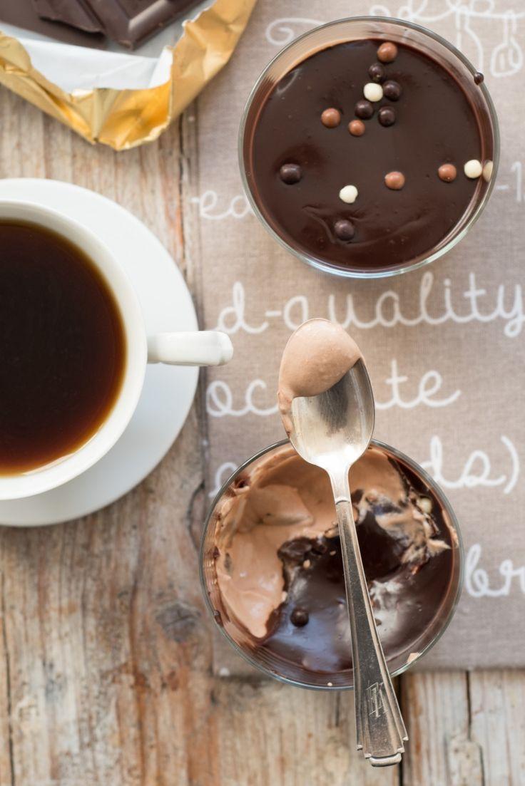 """Krem czekoladowy (z """"kukułkową"""" nutą)"""