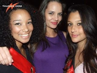 Nice one! Live tweeting from the top clubs in Cape Town each Friday and Saturday from 11pm-2am,  @clubbinginct !