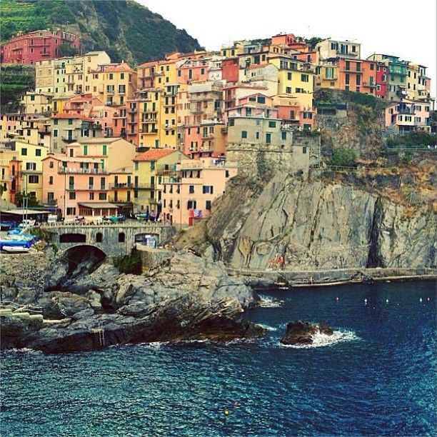 14 Best Cinque Terre Images On Pinterest Cinque Terre