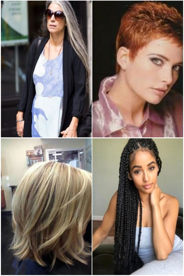 Awesome Good Hairstyle Ideas You Need To Know In 2020 Hair Styles Cool Hairstyles Hair Transformation