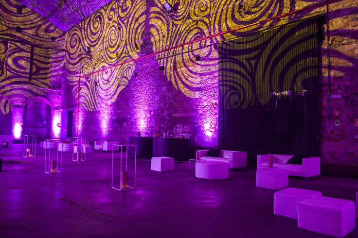 Lx Factory #event #design #lights #catering #efects #lounge