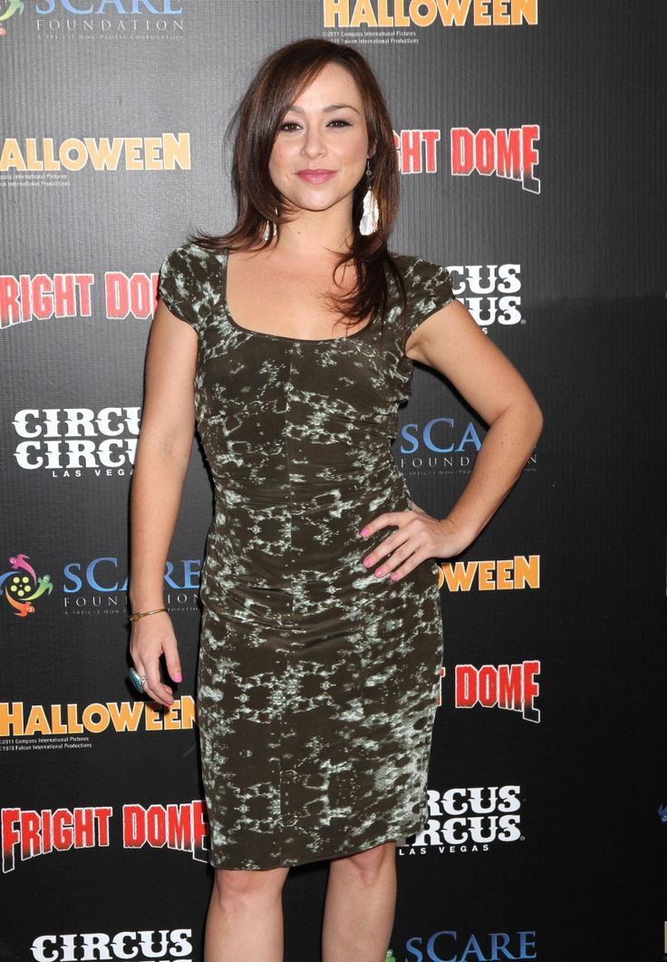86 best images about danielle harris on pinterest for Danielle harris tattoos