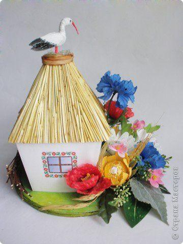 Игра конкурс Свит-дизайн Сладкий домик Весенняя игра в свите Присланные работы  фото 71