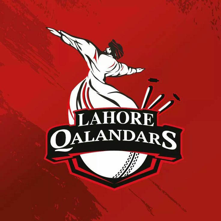 lahore qalandars psl log Pakistan Super League