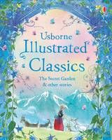 Illustrated Classics; Illustrated Story Collections. Click to see more details.