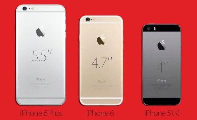 Which iPhone 6 Size Is Best for You? Use Our Printable Cutouts to Find Out « iOS Gadget Hacks