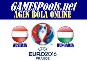 Prediksi Austria VS Hungaria EURO 2016 Prancis http://www.indobetcasino.com/prediksi-austria-vs-hungaria-euro-2016-prancis/