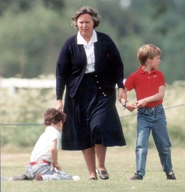 39 Best The Royal Nanny Images On Pinterest