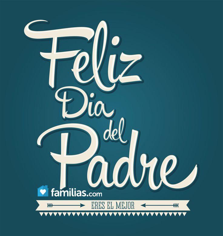 20 best images about dia del padre on Pinterest | Te amo ...