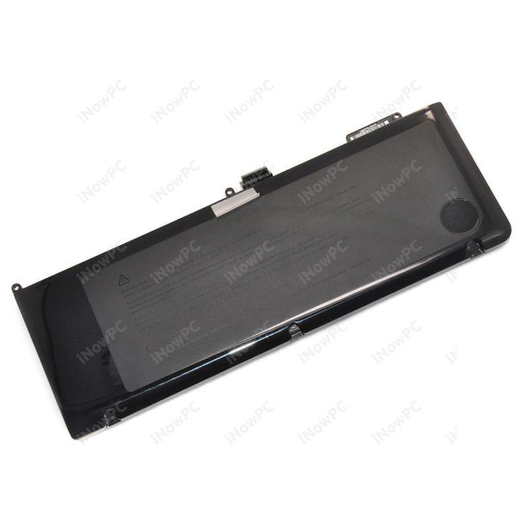 Baterie acumulator originala Apple Macbook Pro A1286
