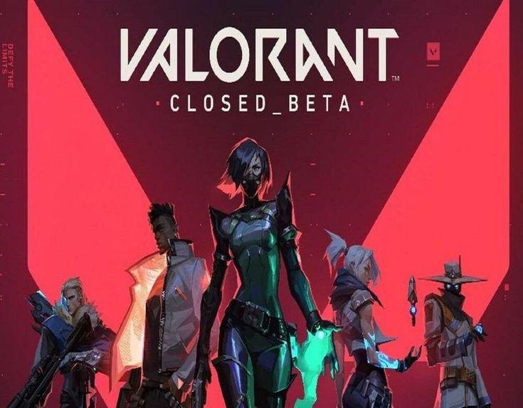 ️ Valorant Beta_EU _De_🔥You can Change data_Full access