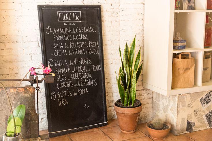 Fotografía de interiores de locales  Les tres a la cuina | kinokistudio