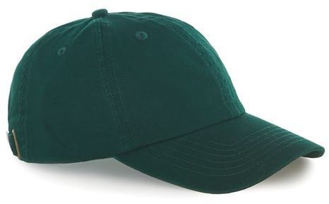 Topman Alpine Green Dad Cap