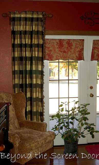 59 Best Images About Curtains On Pinterest Window