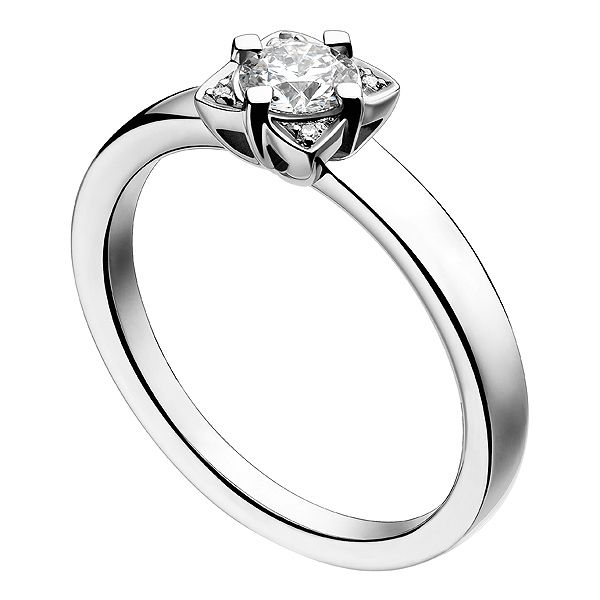 デディカータ・ア・ヴェネチア「ジュデッカ」 - BVLGARI(ブルガリ)の婚約指輪(エンゲージメントリング)ブルガリの婚約指輪・エンゲージリングのまとめ一覧♡