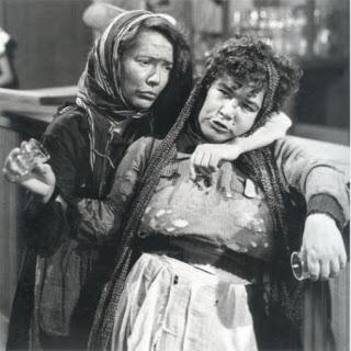 """Amelia Wilhelmy y Delia Magaña """"La Guayaba y la Tostada"""" De las películas """"Nosotros los pobres"""" y """"Ustedes los ricos"""""""