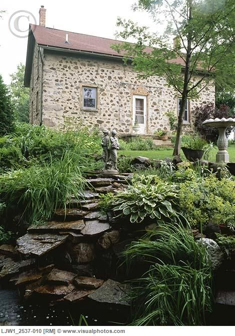 1800s Country Homes: 86 Best Stone Houses Images On Pinterest