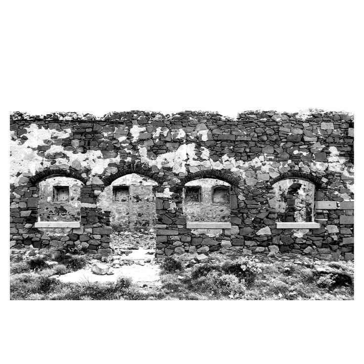 """Memory need"" on architecture 007 - Carlalberto Amadori"