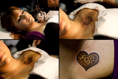 want this... with tiger print?