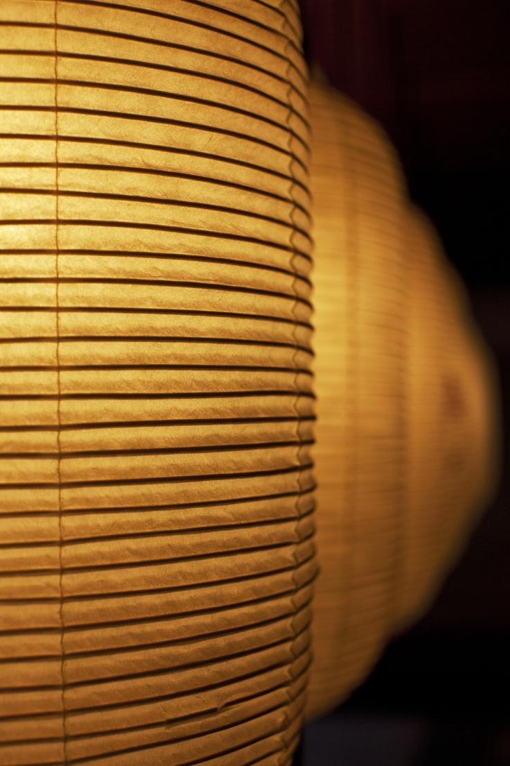 Another beautiful  lantern