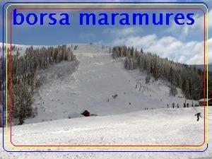 ski resort-
