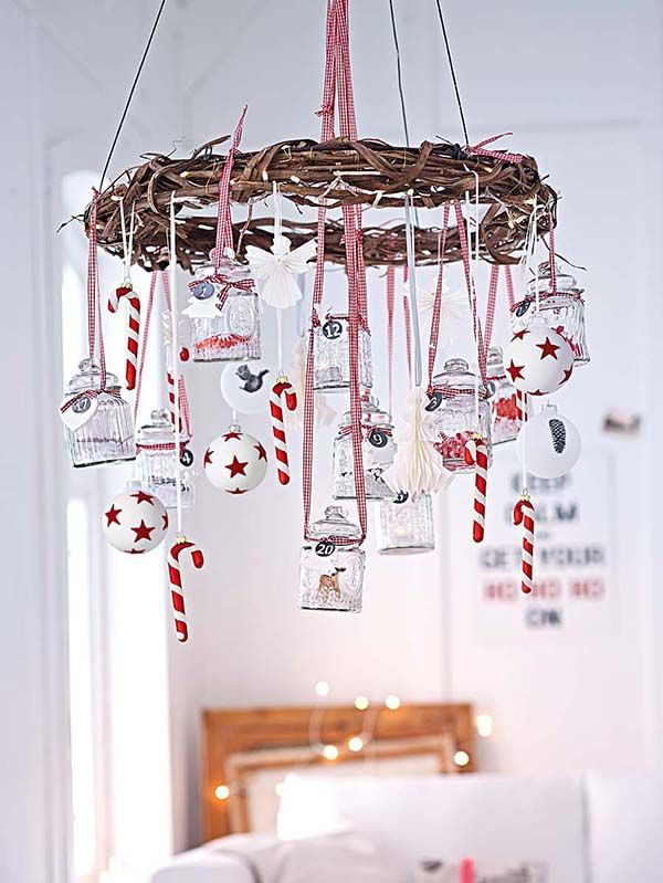 Good German Christmas Decorations To Make Part - 1: Inspiring German Christmas Decor
