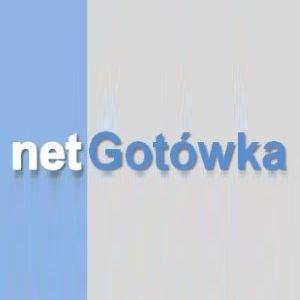 Net Gotówka to Polska firma pożyczkowa oferująca chwilówki do 600 zł.