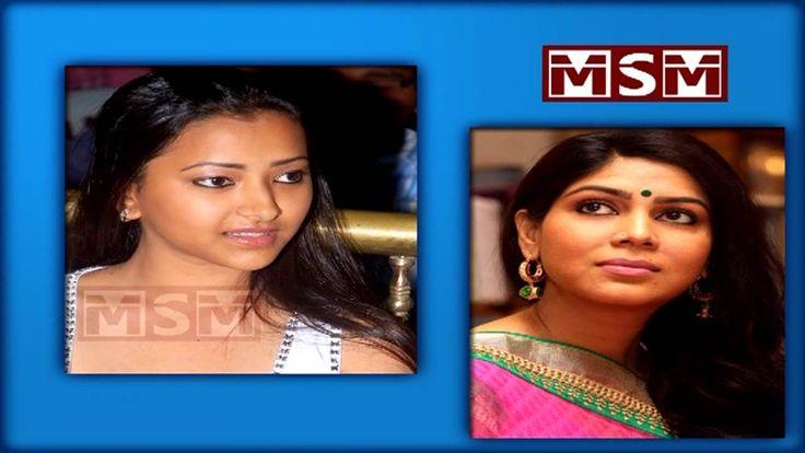 Sakshi Tanwar Supports Shweta Basu Prasad