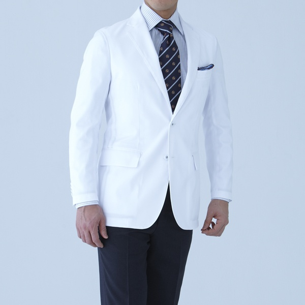 Tailored Jacket from Classico_front