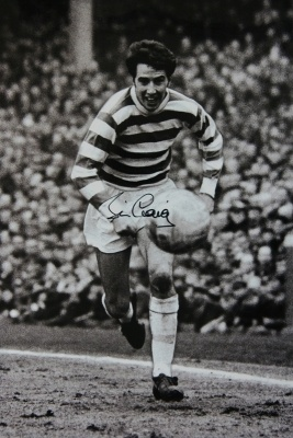 Jim Craig- Lisbon Lion
