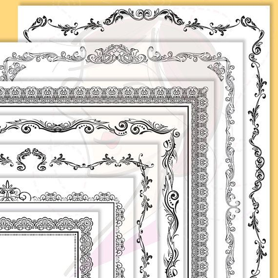 Best 25+ Certificate frames ideas on Pinterest Posting - free printable certificate border templates