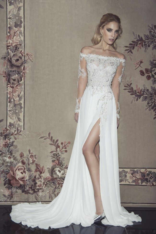 Category: Romantic - Gorgeous Wedding Dresses UK Collections