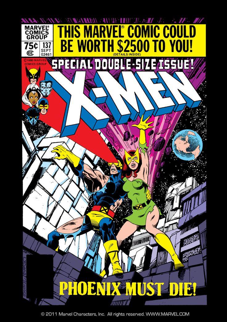 Uncanny X Men 1963 Issue 137 Read Uncanny X Men 1963 Issue 137 Comic Online In High Quality Marvel Comic Books Xmen Comics Comic Book Covers