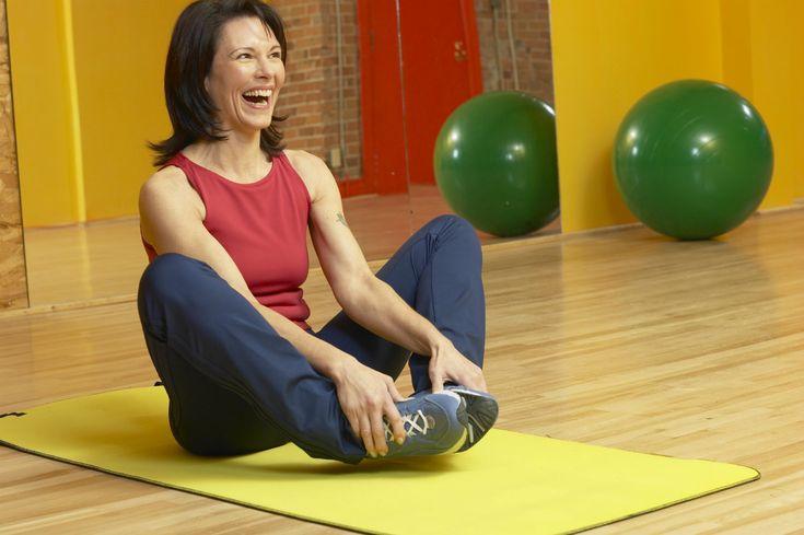 Asanas de yoga para elevar la autoestima