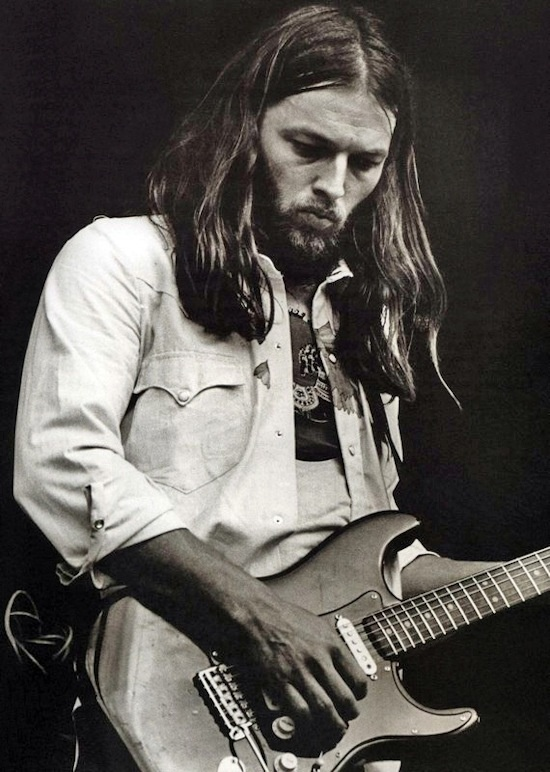 David Gilmour (Pink Floyd)                                                                                                                                                                                 More