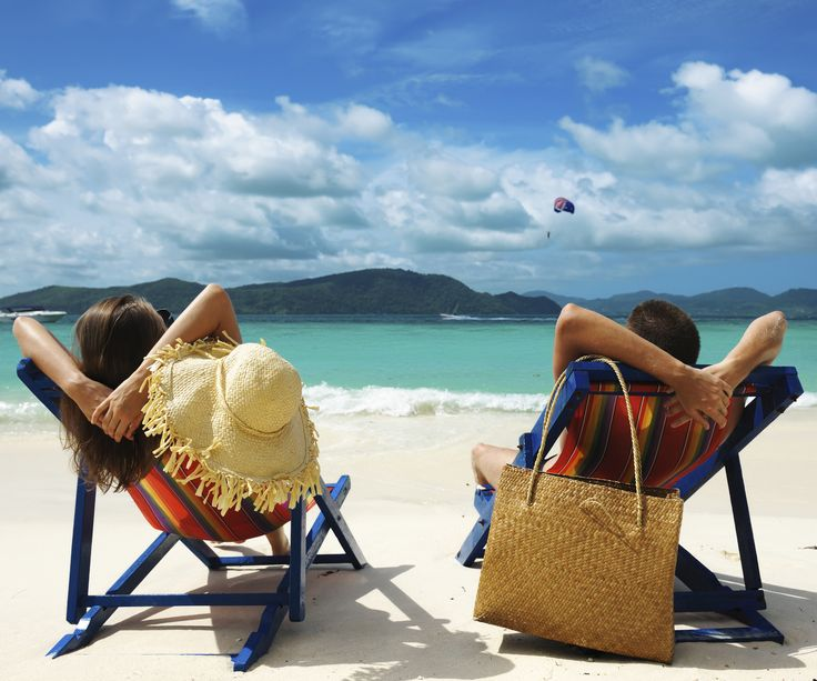 Stay Healthy and Safe While Traveling Abroad
