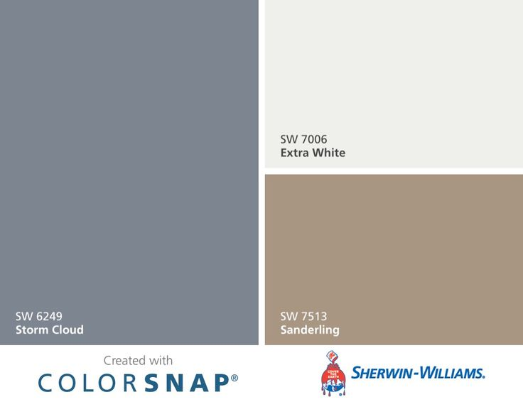 10 Best Sherwin Williams Storm Cloud Images On Pinterest Sherwin Williams Storm Cloud Storm