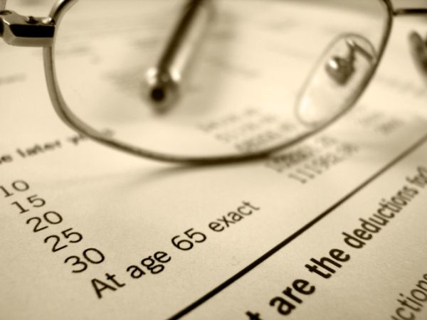 Defined Benefit vs. Defined Contribution Plan Basics - Comparing Pension Plans.