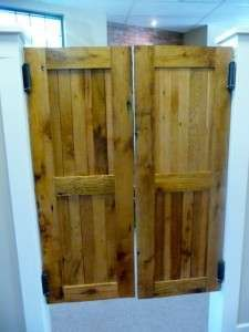 17 Best Images About Saloon Door Ideas On Pinterest