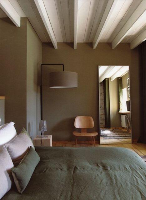 98 besten innenarchitektur wandfarben tipps bilder auf pinterest innenarchitektur wandfarbe - Wandfarben schlafzimmer tipps ...