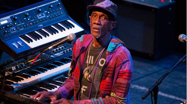 Inside Bernie Worrell's All-Star NYC Benefit #headphones #music #headphones