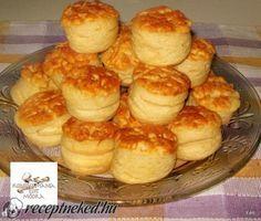 Kipróbált Pihe-puha pogácsa recept egyenesen a Receptneked.hu gyűjteményéből. Küldte: Vass Laszlone
